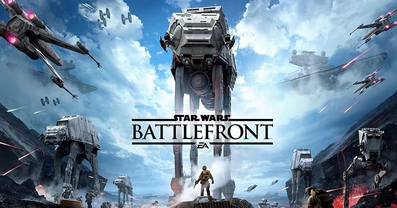 Star Wars Battlefront comes early for EA Access Members