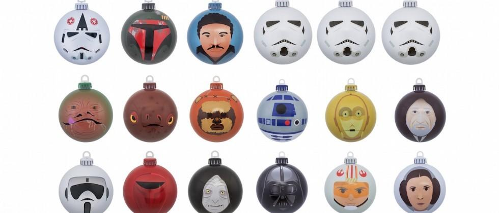35+ Best Star Wars Christmas Decorations