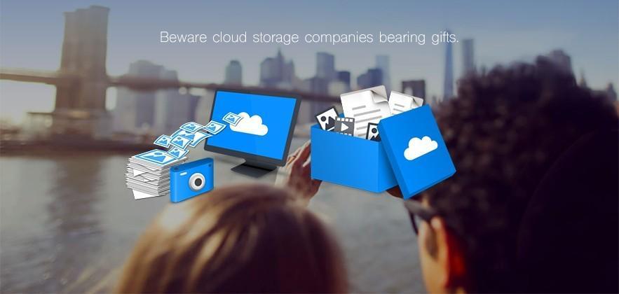 Beware Amazon S 5 Unlimited Cloud Storage Black Friday Deal Slashgear