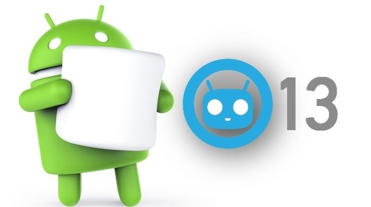 CyanogenMod 13 details: time for Android Marshmallow