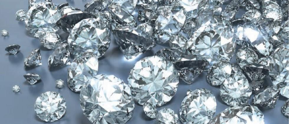 Researchers create diamond at room temperature