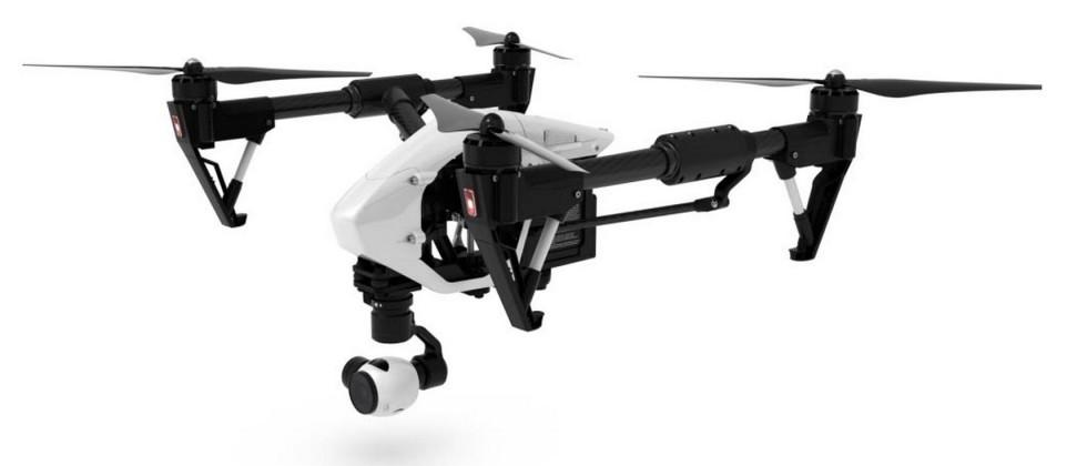 DJI's GEO to add live no-fly zones to drones