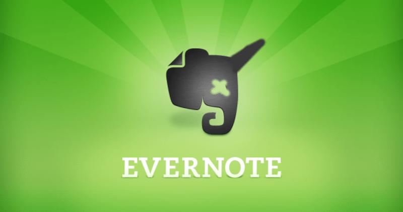 Evernote: dead unicorn or struggling teen pop star