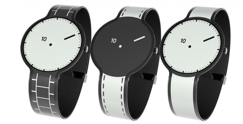 Sony FES e-paper watch goes on sale in Japan