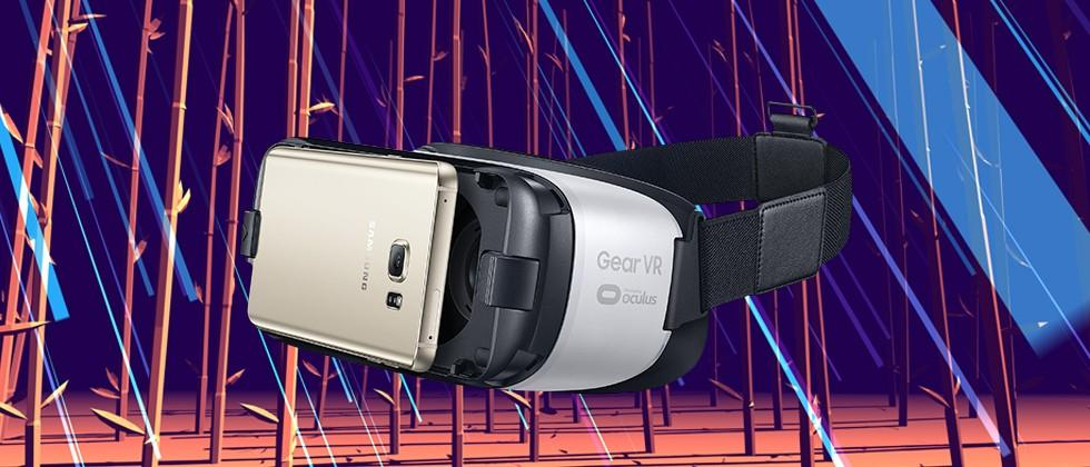 Samsung Gear VR released on pre-order for $99
