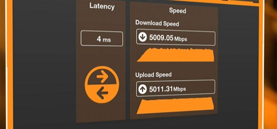 Gigaclear 5Gbps internet trials kickoff in Britain