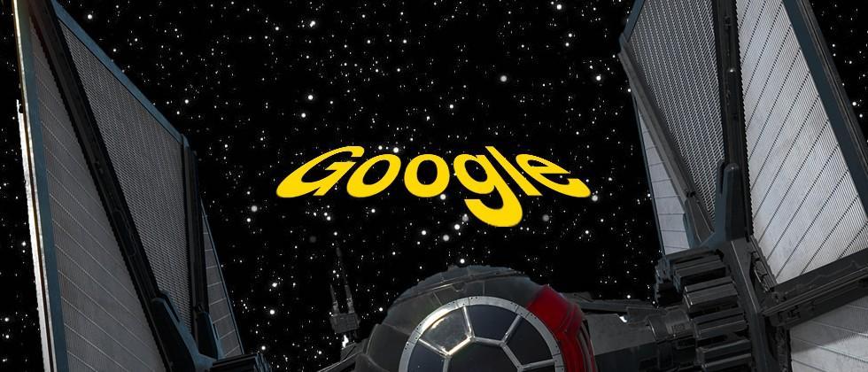 """Google's """"classic"""" Star Wars easter egg revealed"""