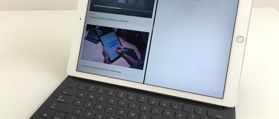 The iPad Pro is here: Now its trial-by-fire begins