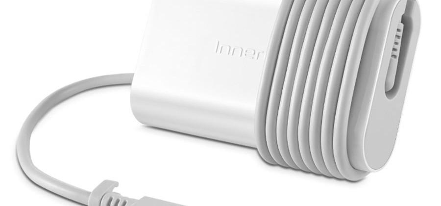 Innergie PowerGear USB-C 45 charger supports multiple voltages