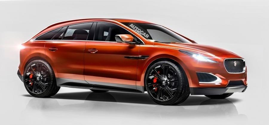 Jag plans electric SUV with C-X75 styling cues