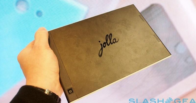 Jolla in trouble? Pre-ordered tablets remain undelivered
