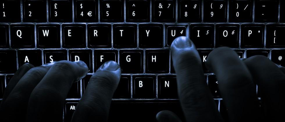 Hackers say they've breached U.S. arrest records database
