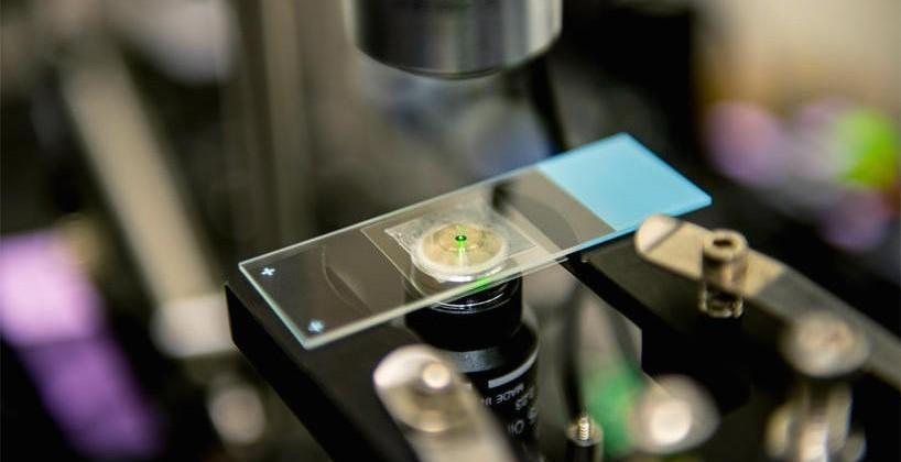 Lasers used to refrigerate water for first time ever