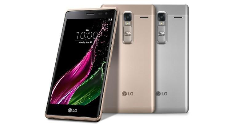 LG Zero, company's first all-metal smartphone, goes global