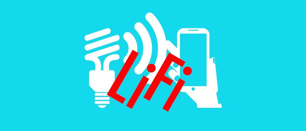 What is Li-Fi, and how practical is it in the real world?
