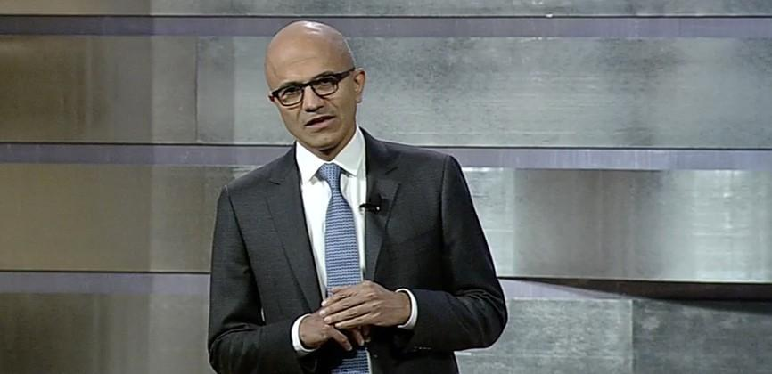 What you need to know about Satya Nadella's security speech