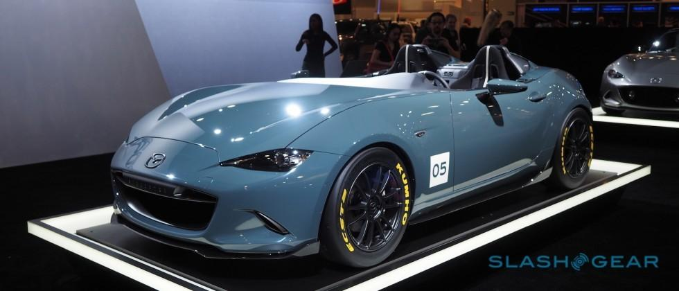 Mazda's vintage-inspired MX-5 concepts are begging to be built
