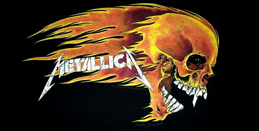 Metallica U0026 39 S First Album In 7 Years  Hear The First Notes In-studio