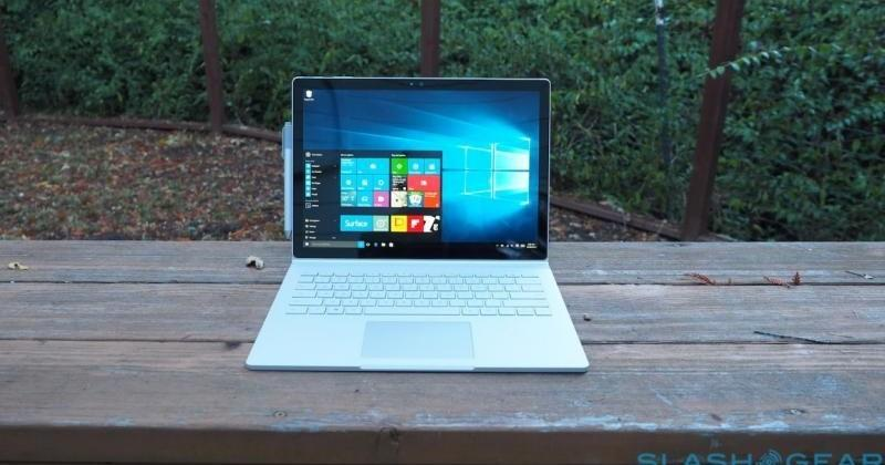5 reasons to hold off until Surface Book version 2