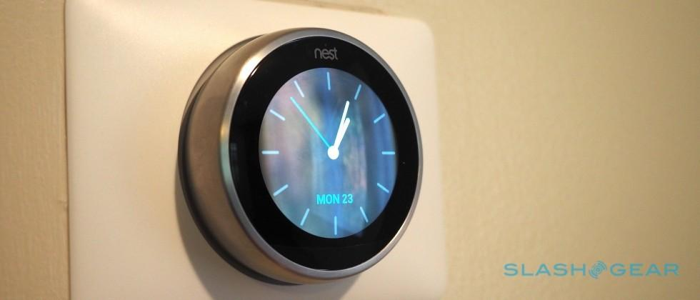 Nest Thermostat 3rd-gen Review (2015)