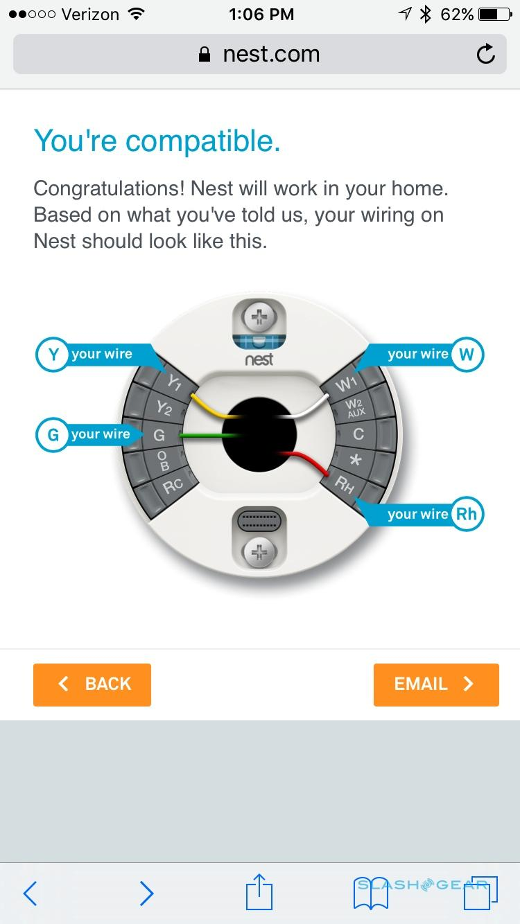 Nest Thermostat 3rd-gen Review (2015) - SlashGear on