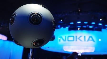 Nokia OZO camera gallery