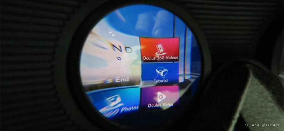 Facebook 360 videos enter virtual reality with Gear VR