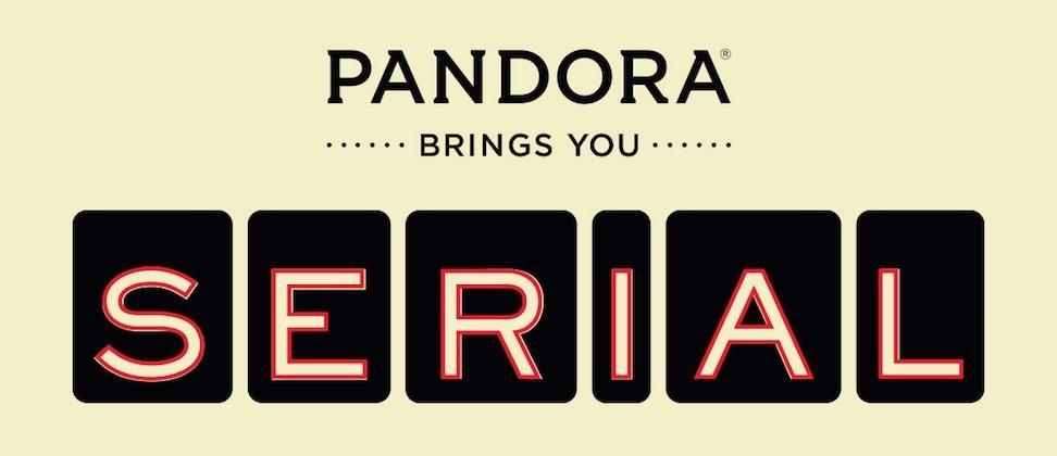 Pandora snags season 2 of Serial podcast