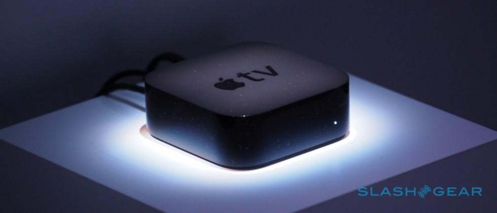 New Apple TV sees games as top downloads