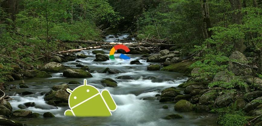 Google's mobile future is in App Streaming