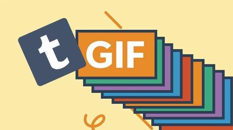 Tumblr's app makes gifs now, too