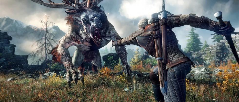 The Witcher will be a movie in 2017