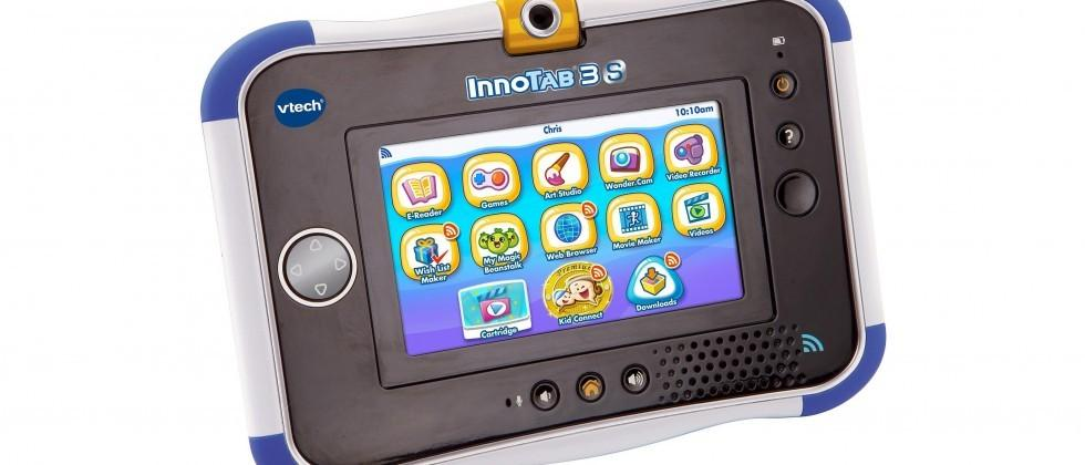 VTech hack sees details of 5m parents and kids exposed