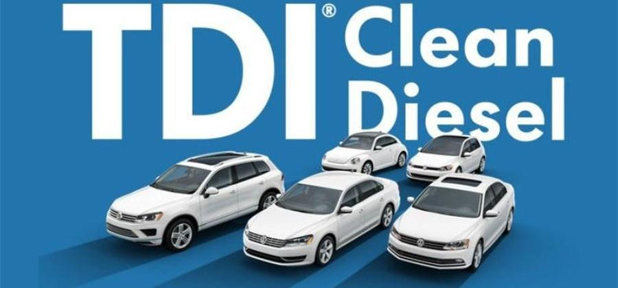 VW forced to recall all 3.0L diesel cars and SUVs in California