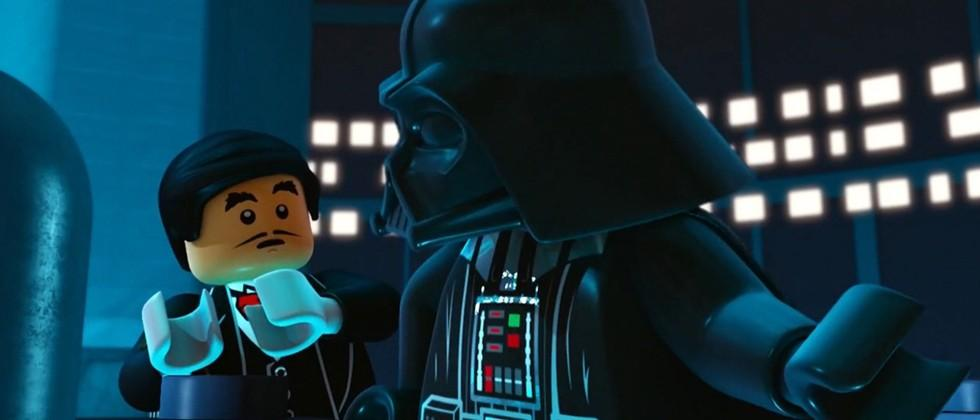 LEGO Star Wars: Droid Tales Interview Part III: I am your REDACTED