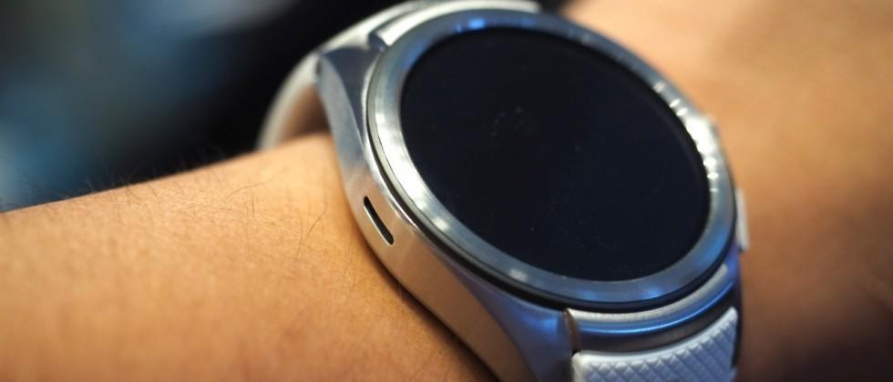 LG Watch Urbane 2 LTE rollout halted over quality issue