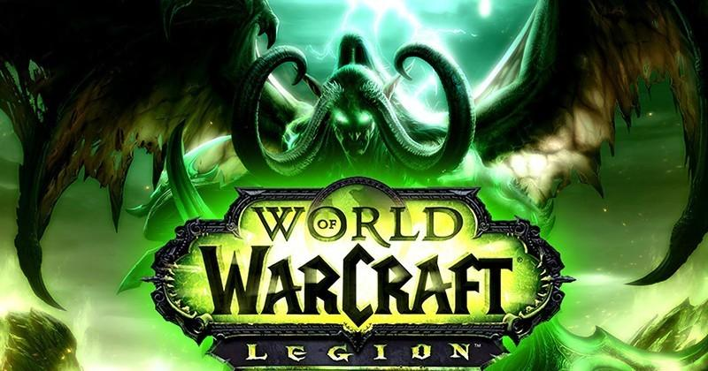 WoW Legion will scale as you grow