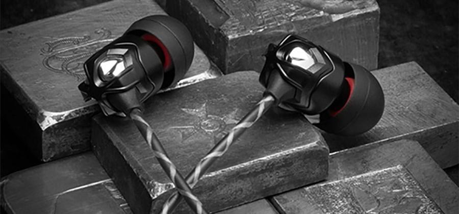 V-Moda Zn Headphones are for active and mobile audiophiles