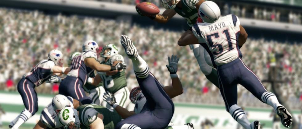 EA announces eSports division with focus on Madden, Battlefield, FIFA