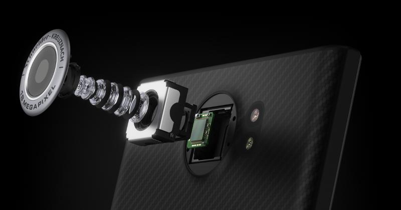 DxOMark puts BlackBerry Priv on par with iPhone 6s