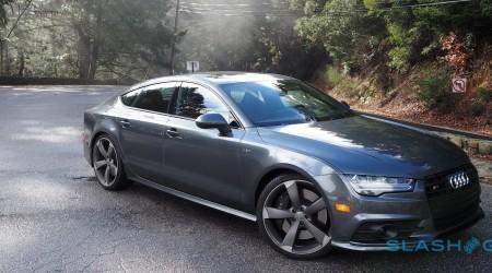 2016 Audi S7 gallery