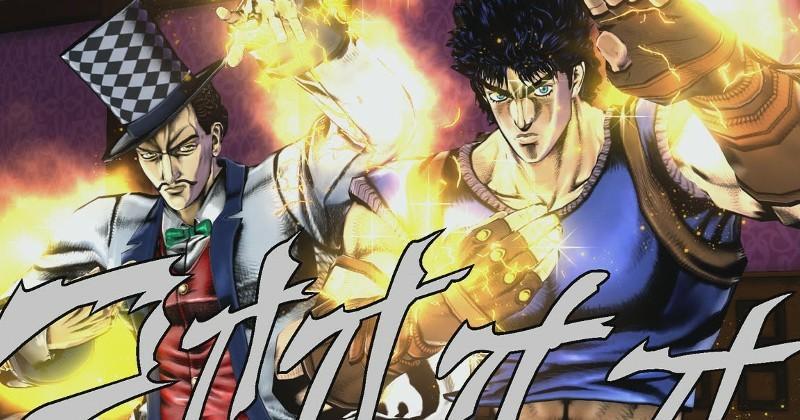 Bandai Namco brings more God Eater, Tales of, JoJo's to PS4