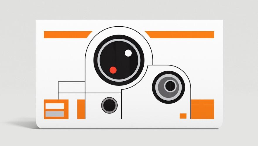 Star Wars-themed Google Cardboard VR viewers debut at Verizon