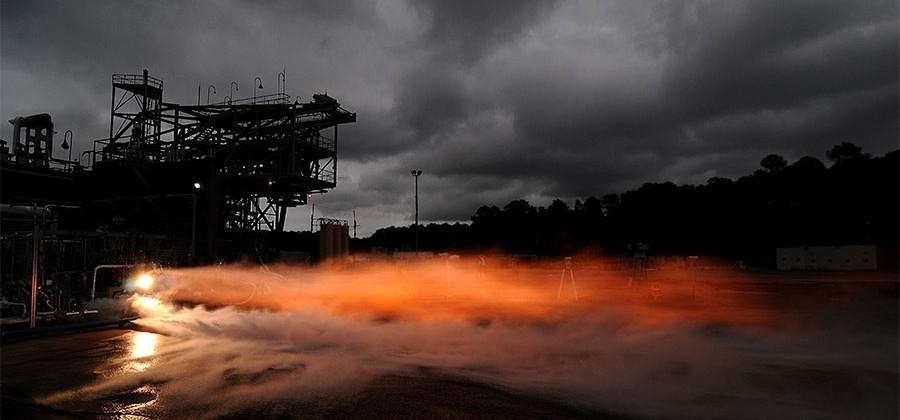 NASA researchers work towards completely 3D printed rocket engine