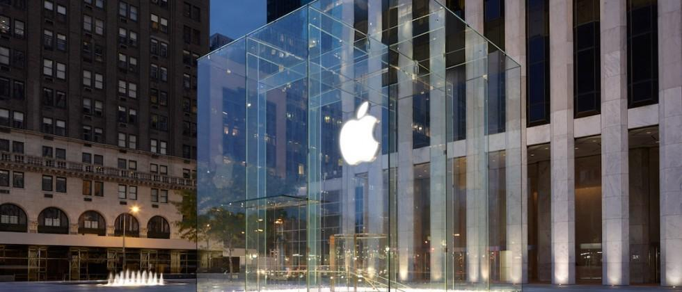 Apple agrees to pay $347M in Italian tax probe
