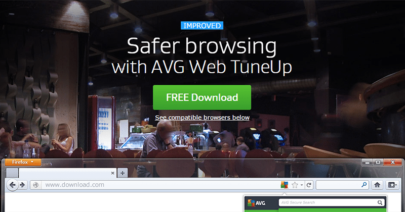 AVG bug exposes 9 million users' private data
