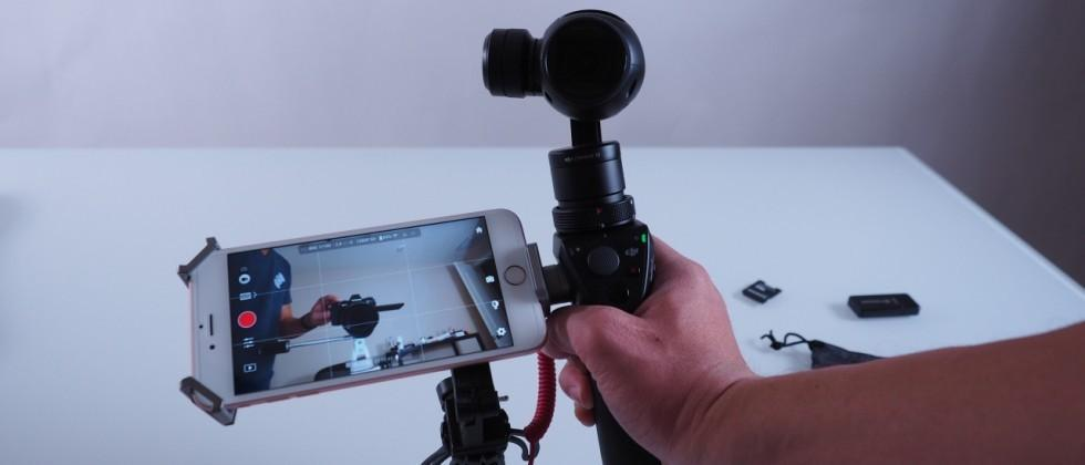 Drone World DJI Osmo Bundle Kit Review
