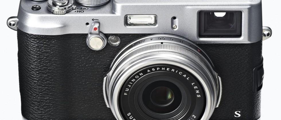 Fujifilm X70 appears in registry: January debut anticipated