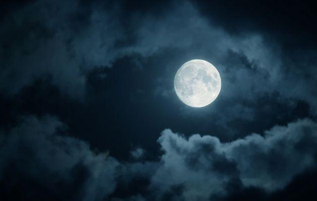 Christmas will have full moon for first time since 1977