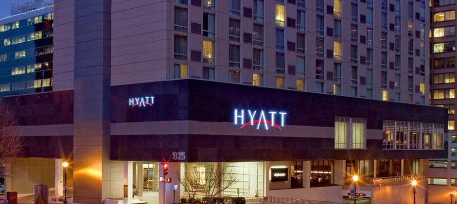 Hyatt hotels reveal malware discovered in payment systems